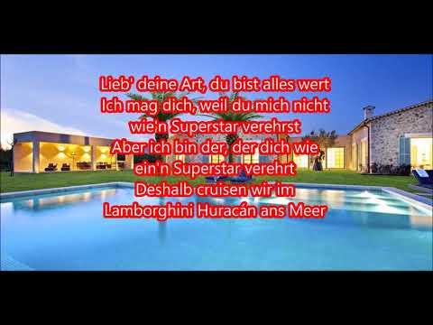 Pietro Lombardi ft. Kay one- Senorita Lyrics
