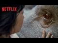 Okja  Huvudtrailer  Netflix
