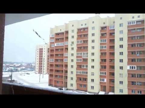 осмотр квартиры   ж/к  Волгарь г.Самара