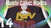742 Rusty Lake Roots Walkthrough