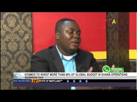 Cosmos To Invest In The Nation With Dr  Seth Adjei Baah, Joseph Kofi Adda And Alhaji Seidu Amadu