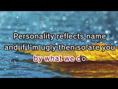 Sugababes - Ugly (Karaoke and Lyrics Version) mp3
