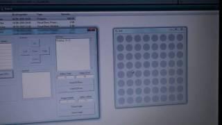 USB LED Dot Matrix - Kit version