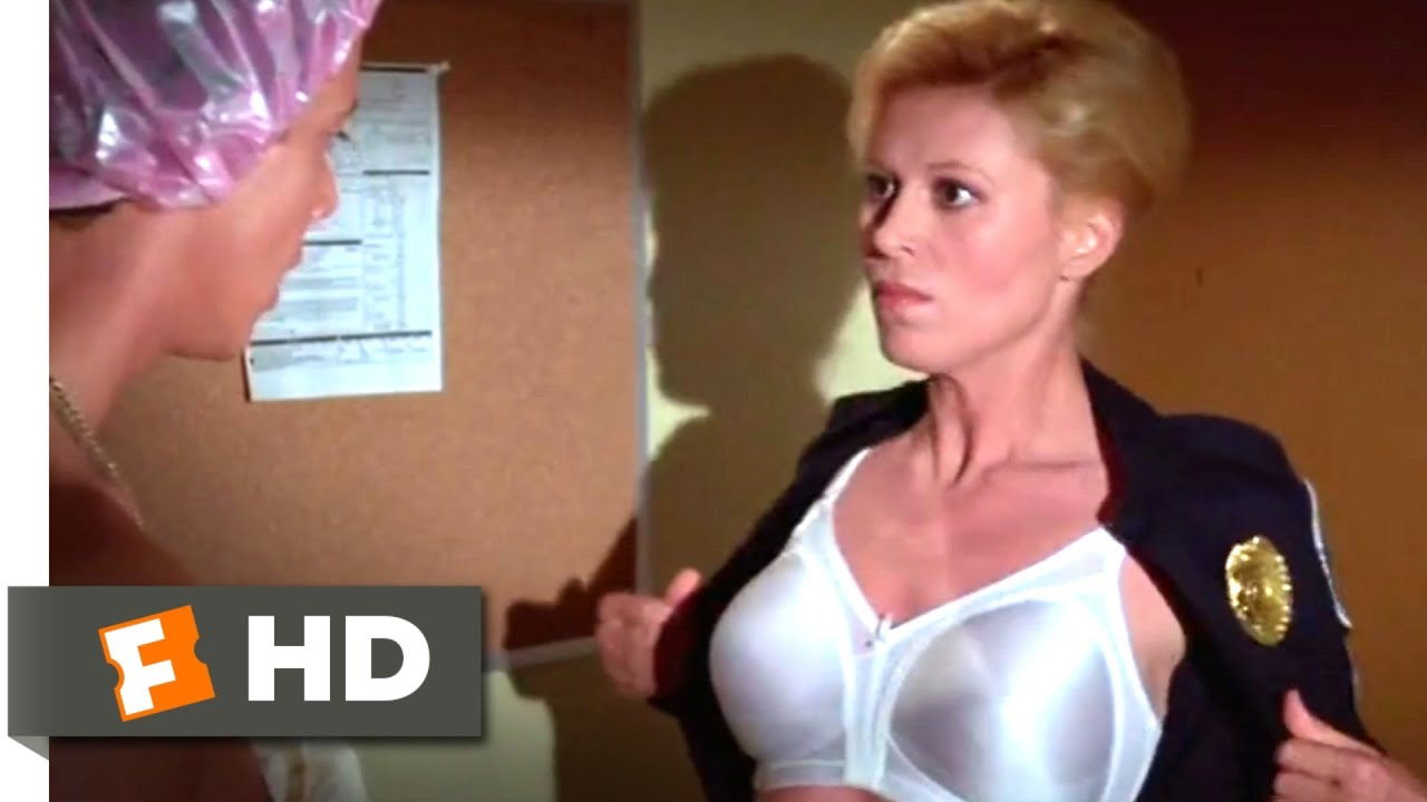 Download Police Academy (1984) - Yes, Ma'am! Scene (6/9) | Movieclips