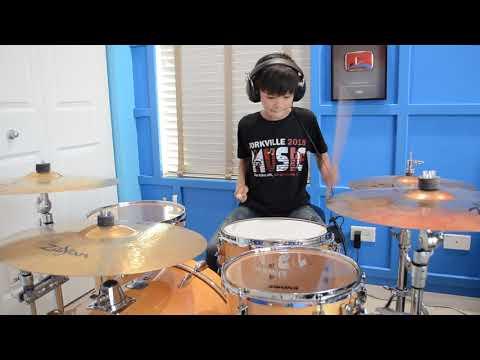 Imagine Dragons - Bad Liar Drum Cover