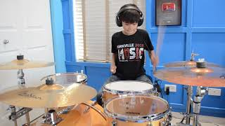Download lagu Imagine Dragons - Bad Liar (Drum Cover)