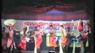 aravindo cultural and youth centre, naluthara, mahe 673320,folk DANCE.MPG