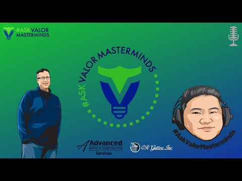 Being an Entrepreneur in 2021-PODCAST # 27 : ASKVALORMASTERMINDS