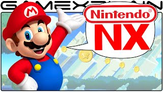 No Disc Drive for the Nintendo NX?! - Patent Discussion