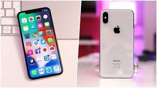Review: Apple iPhone X (Deutsch) | SwagTab