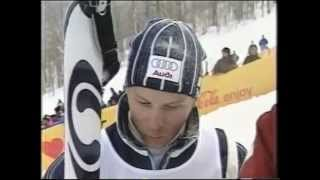 Janne Lahtela gold medal freestyle skiing moguls Goodwill Games