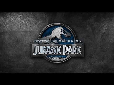 Jurassic Park (Jay30k Drumstep Remix) 1 Hour Version