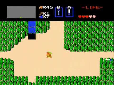 <b>Game Genie Codes</b> - The <b>Legend</b> of <b>Zelda</b>, GAPPOK and NGAOSG - YouTube