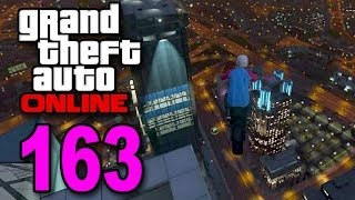 grand theft auto 5 multiplayer part 163 impossible bike race gta online let s play