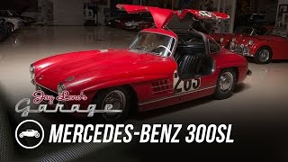 Mercedes SL 300 Gullwing Videos