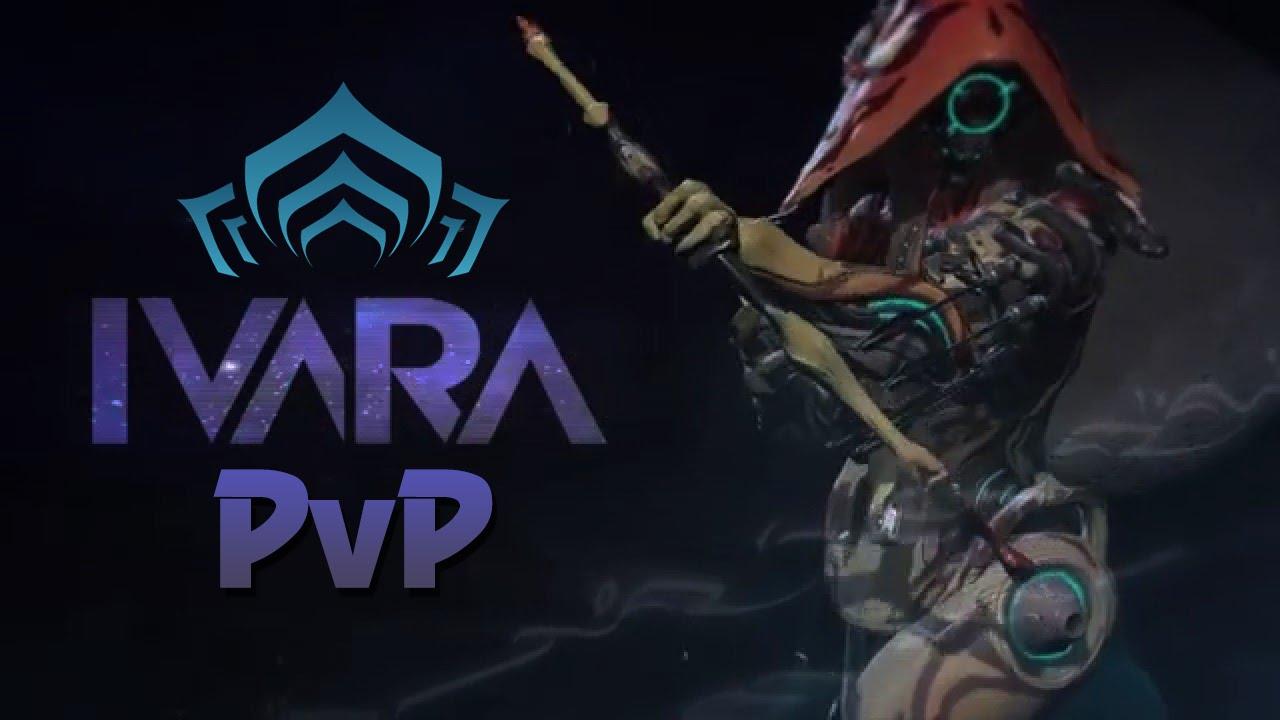 how to get ivara warframe