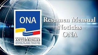 Resumen De Noticias ONA Noviembre 2015