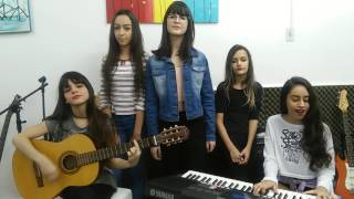 Fifth Harmony - All in my head - Cover Mirim
