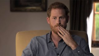 video: Prince Harry to discuss Diana's death on new AppleTV mental health series