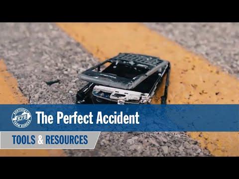 The Perfect Accident | Kentucky Farm Bureau Insurance