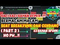 Bagi Bagi Bahan Remix Beat Breakfunk Gendang Part  Link Di Diskripsi No Pw  Mp3 - Mp4 Download