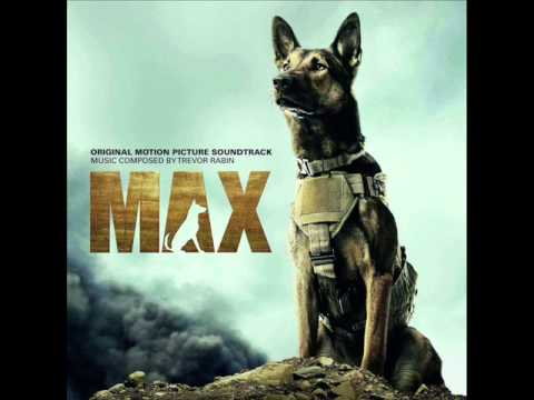 "Max (2015) (OST) Blake Shelton - ""Forever Young"""
