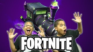 FORTNITE - FAREWELL TO REDEPLOY   Nintendo XBox PS4 PC Mobile Crossplay With Subs