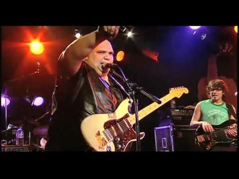 Popa Chubby - Somebody Let The Devil Out