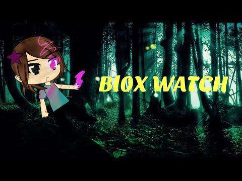Blox Watch (Gacha Life)  _-_