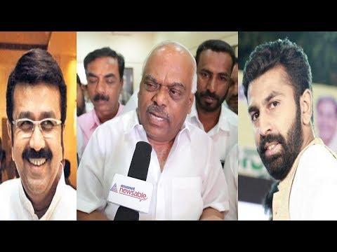 Nalapad to Narayanaswamy: Congress minister terms it 'usual' human behaviour