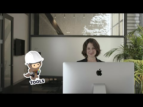Salesforce CPQ & Billing Demo