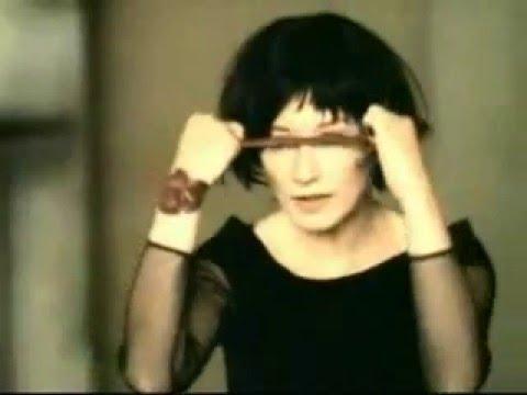 Tori Amos original video - Strange Little Girl