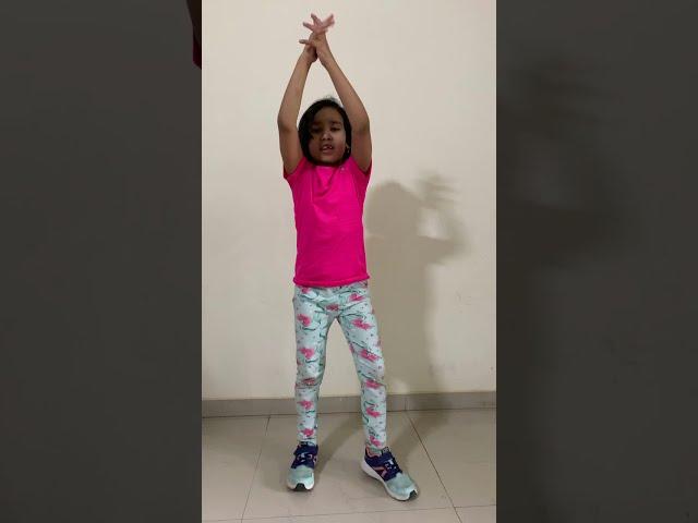 Dheeme Dheeme Dance Masti / LearnWithPari / Learn With Pari
