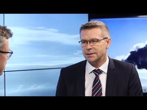 #RZECZOBIZNESIE: Bogdan Wenta - Antysmogowy Kongres Ekologii Powietrza w Kielcach