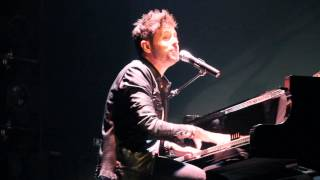 La mejor noche de mi vida - Pablo López (Villena, 24.01.15)