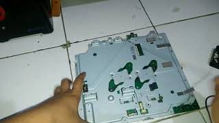 Tutorial memperbaiki PS 3 YLOD MUDAH