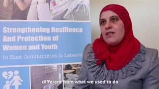 The Japan-UN Women Resilience Programme