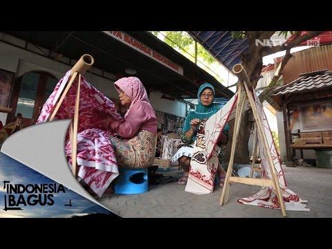 Indonesia Bagus - Keunikan Kota Cirebon, Jawa Barat