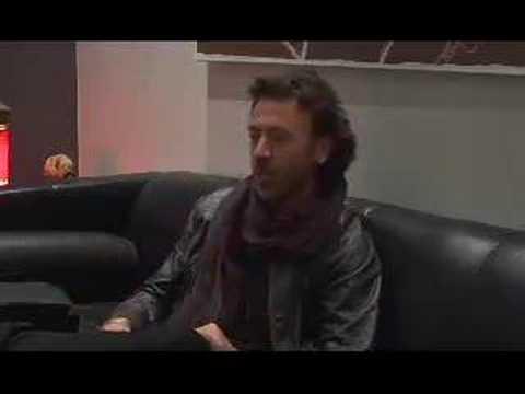 Benny Benassi Interview - www.groovetheglobe.com