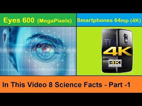 How Many Mega pixels are Human Eyes   Smartphones Megapixels Vs Human Eyes