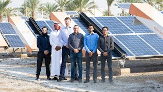 Startup of the Week: revolutionary solutions for the Saudi Arabia's clean energy sector
