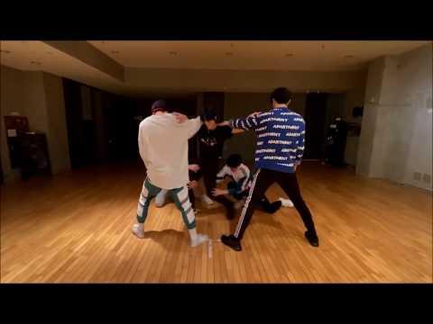 Kpop Magic Dance CIX - Black Out (Scream - Dreamcatcher)