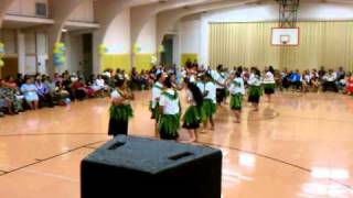 Honolulu Tongan Ward - Soke