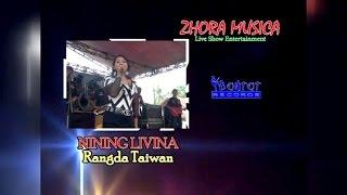 Nining Livina - Rangda Taiwan - Zhora Musica - The Bontot Records