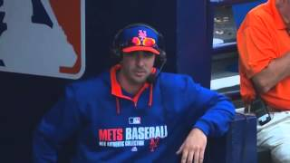 Matt Harvey eyes August return to New York Mets