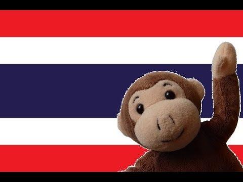Globe Monkey goes to Phucket and Bangkok