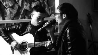 Acoustic Show - Bên Em Là Biển Rộng Cover - Jerry