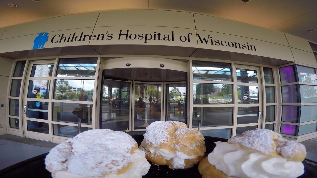 children's hospital of wisconsin - 1280×720
