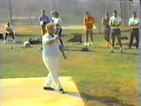1986 West LA Hammer Clinic