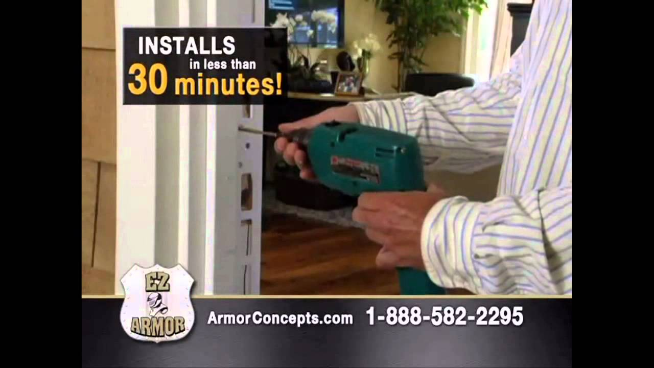 Armor Concepts - Simply the best Door Security and Jamb Repair Products & Armor Concepts - Simply the best Door Security and Jamb Repair ...